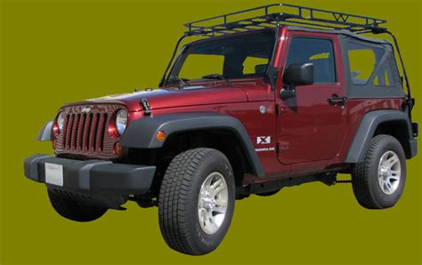 Jeep Rack by Jeep Roof Rack Garvin Jeep Roof Rack