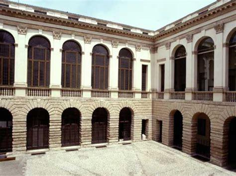 popolare di vicenza bologna palazzo thiene di vicenza monumento arte it