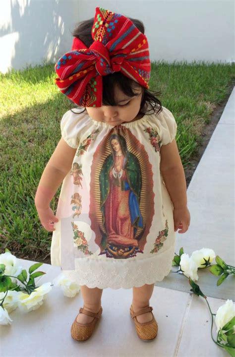 imagenes del vestido de la virgen de guadalupe vestido virgen de guadalupe para ni 241 a 280 00 en