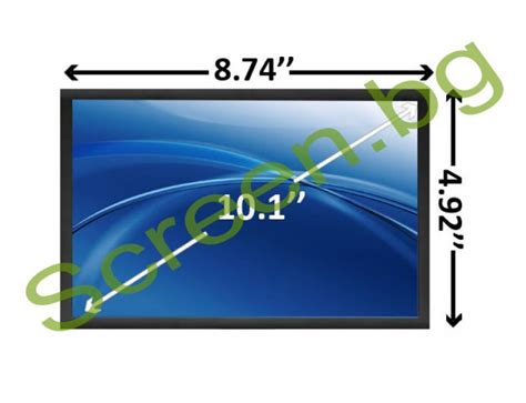 Lcd Led 10 1 Acer Aspire One 532h acer aspire one 532h 10 1 quot 10 1