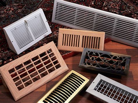 decorative wall air return vent covers fence  gate