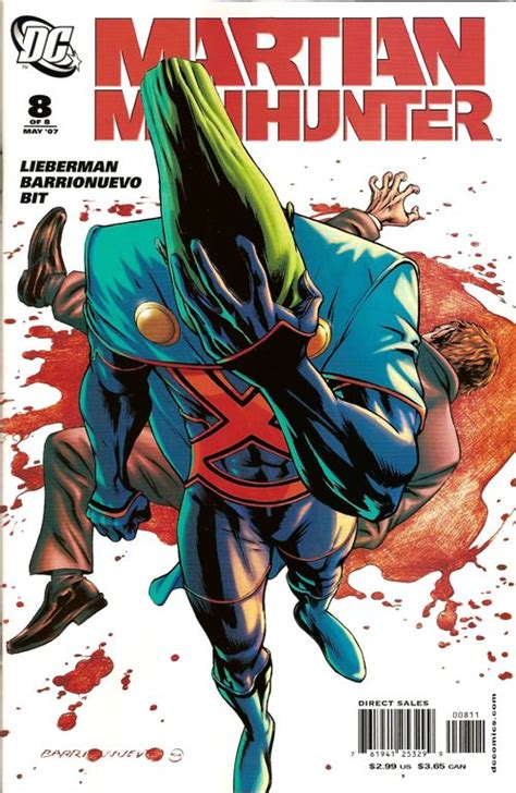 b07kbqmhq8 city hunter rebirth t martian manhunter vol 3 8 dc database fandom powered