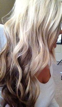 hairstyles with blonde on the bottom hair dark on top light underneath light up top dark on