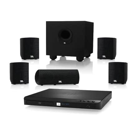 Paket Home Theater Jbl jbl bd300 5 1 home theatre price specification