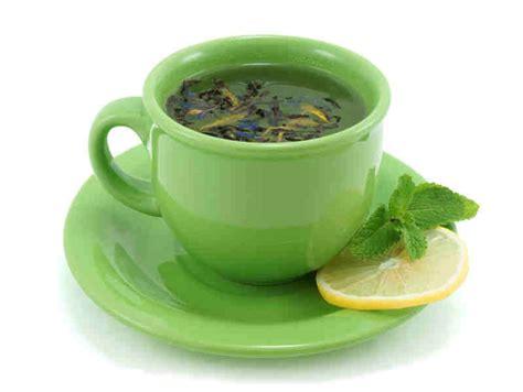 cara membuat infused water green tea mesti cuba 21 resepi minuman detox yang menyihatkan