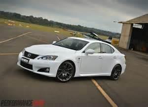 Lexus White 2014 Lexus Is F White