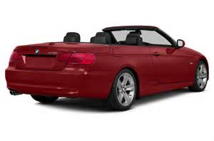 2013 Bmw Convertible 2013 Bmw 335 Price Photos Reviews Features