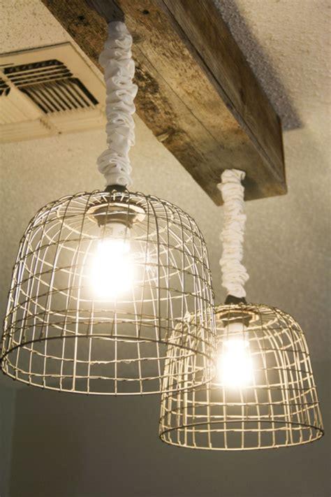 Make Light Fixtures Make A Basket Light Fixture Make A Basket Light Fixture
