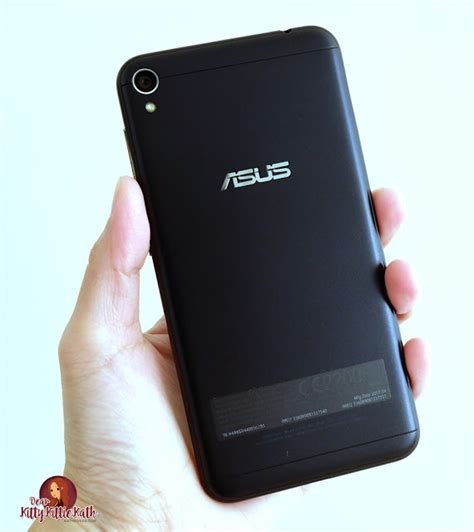 Asus Zenfone Live Zb501kl unboxing impressions and review asus zenfone live zb501kl dear kittie kath top