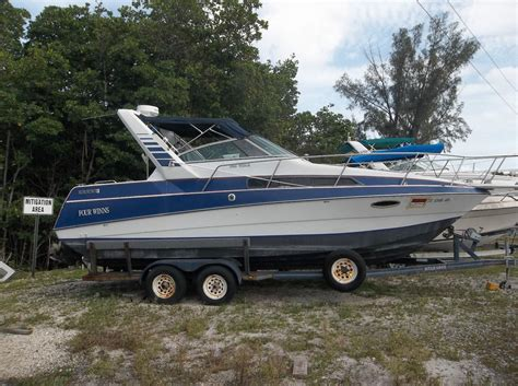 four winns boat vista four winns 265 vista 1990 for sale for 8 500 boats from
