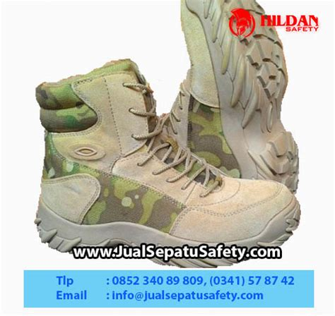Sepatu All Army jual grosir sepatu sepatu murah oakley sabotage multicam