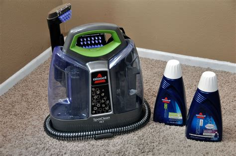 pet rug cleaner bissell s spotclean complete pet portable carpet cleaner removes even the toughest pet stains