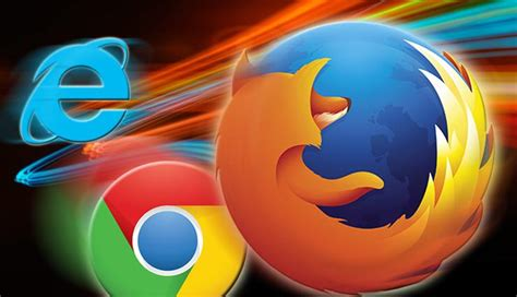chrome vs firefox chrome internet explorer firefox which one is yours