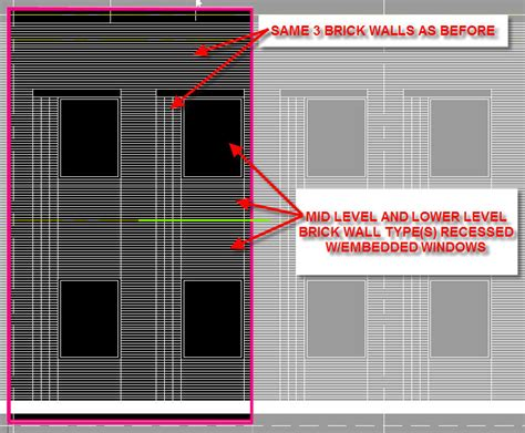 what is a window don t think do revit mapping a facade