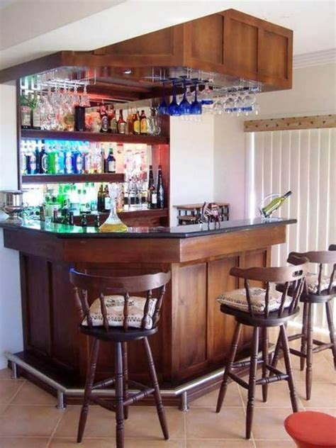 51 cool home mini bar ideas shelterness corner mini bar