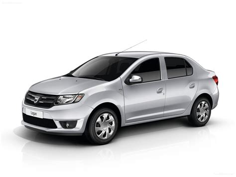 dacia logan 2013 car wallpapers 02 of 14 diesel
