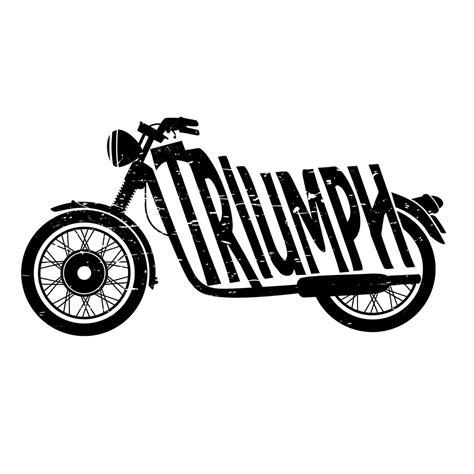 Awo Motorrad Logo by Triumph Motorcycles Logo Vector Background 1 Tshirt