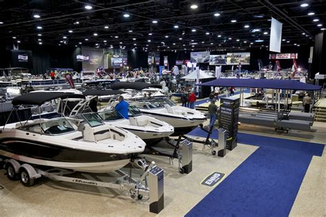 boat nut magazine mid canada boat show are you going - Boat Show Winnipeg