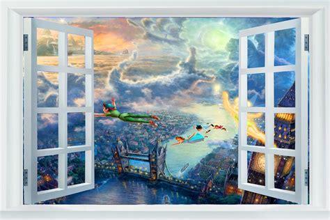 get cheap window posters aliexpress get cheap tinkerbell bedroom decor aliexpress
