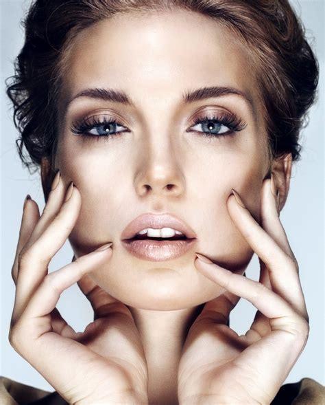 Spring 2015 Makeup For Brown Skin | 5 spring 2015 makeup trends