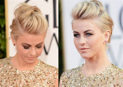 julianne hough updo step by step 146 best updos 2015 images on pinterest hair dos make