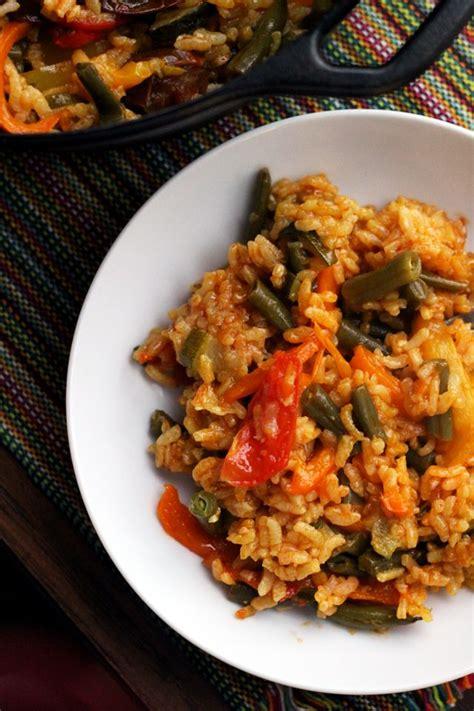 ina garten vegetarian recipes roasted vegetable paella ina garten