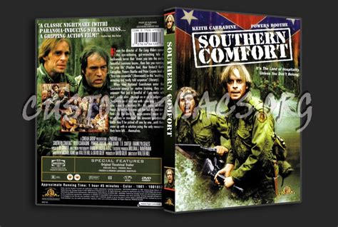 southern comfort dvd souther comfort front dvd cover dvd covers labels by