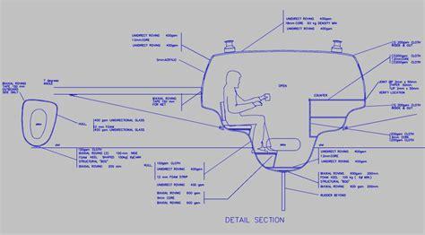 trimaran yacht plans info trimaran design plans dta