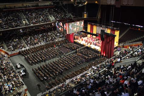 Getting Into Usc Mba by Usc Marshall School Of Business Graduate Commencement