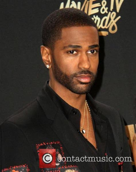 what is big sean hairstyle big sean biography news photos and videos
