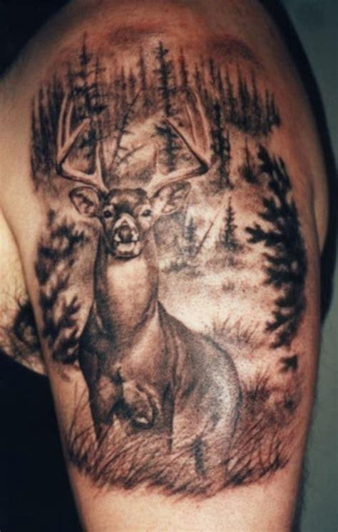 deer tattoos page 3