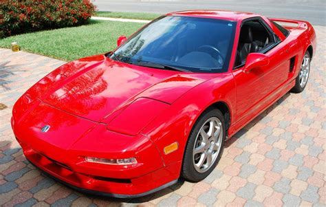 1995 acura nsx t pictures information and specs auto
