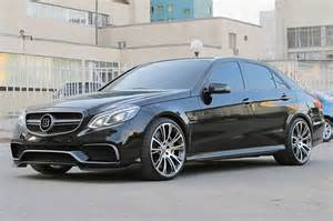 selfmade brabus mercedes e 63 amg mit 900 ps tuningblog