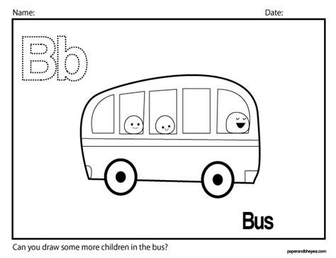 preschool coloring pages school bus preschool school bus coloring pages preschool bus