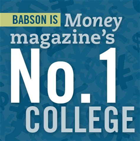 Babson College Entrepreneurship Mba Ranking by Babson College Ranking Babson Ranking Babson College
