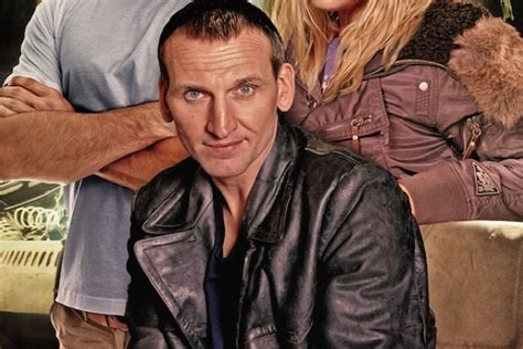 doctor who the ninth doctor volume 4 eaters books cavan author and comic writer