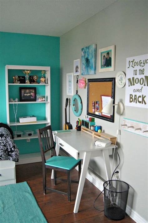 Turquoise Bedroom Desk 40 Beautiful Bedroom Designs Beautiful