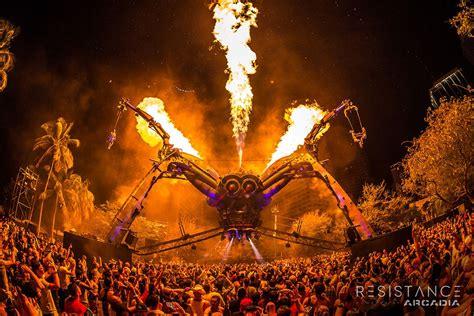 imagenes de ultra music festival hd ultra music festival 2017 resistance phase one lineup