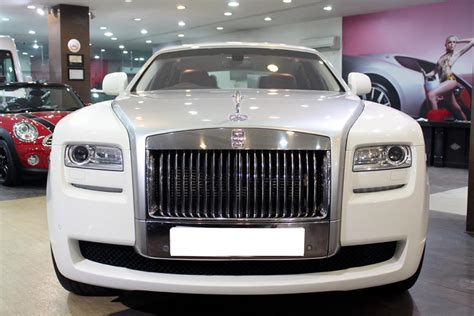 roll royce delhi 2011 used rolls royce ghost for sale in delhi india bbt