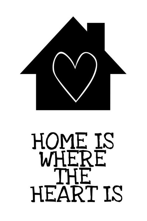 home is where the heart is tattoo home is where the is teksten quotes