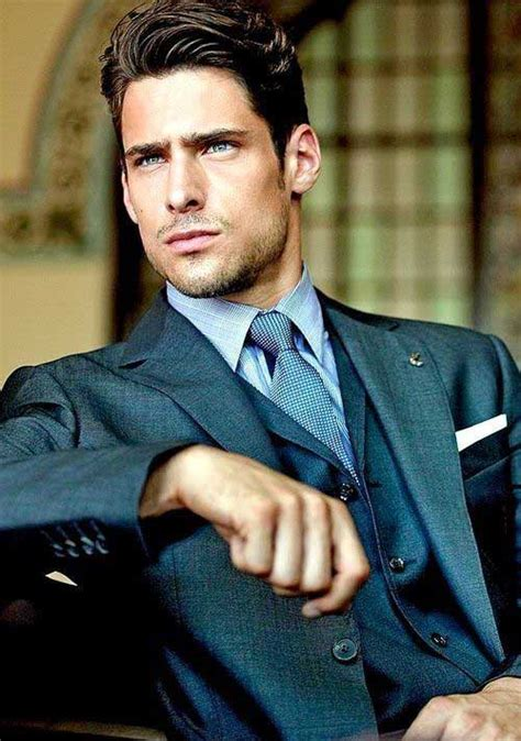 Business Hairstyles For Hair by 20 Best Great Hairstyles For Mens Hairstyles 2018