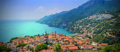 a salerno salerno a coastal of cania italy places to