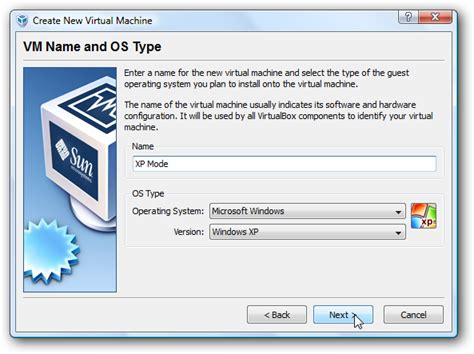 how much ram can windows xp use how to run xp mode in virtualbox on windows 7 sort of