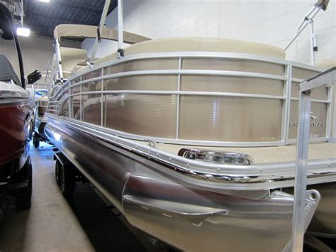 paddle boat for sale calgary 2012 bennington boats 2575 rcw ltd for sale in calgary