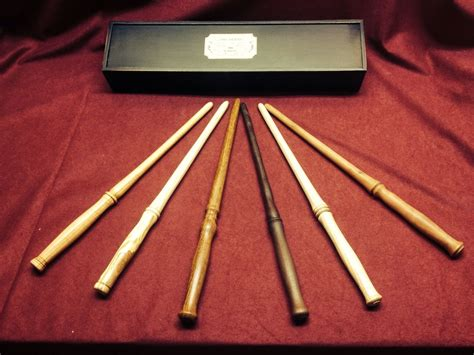 Mid Century Design by Buy Handmade Wizard Wands For Harry Potter Fans Made To