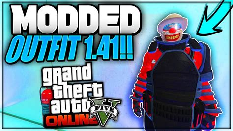 online tutorial for gta 5 gta 5 online quot create a modded outfit using clothing