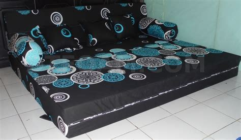Kasur Lipat Model Sofa sofa bed inoac moon hitam pelengkap furniture anda