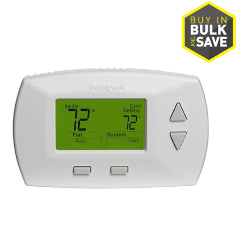 your home honeywell thermostat wiring heat your