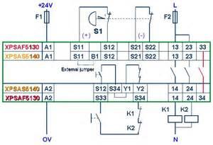 substitution des modules preventa xpsas et xpasf par les modules xpsaf ou xpsak questions