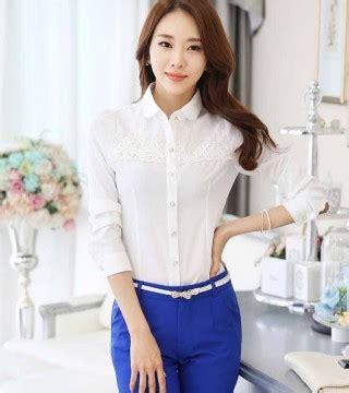 Tas Bahu Import Tas Bahu Wanita Kombinasi kemeja putih kombinasi brokat bunga 2016 model terbaru